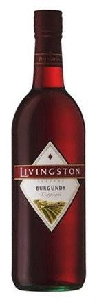 Livingston Cellars Burgundy